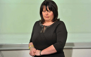 Mystery over Michelle Gildernew's demise and future