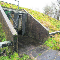 Property ladder goes straight into Cold War nuclear bunker