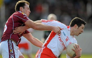 Tyrone face testing trip to take on Galway says Mickey Harte