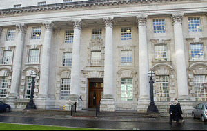 Man on cannabis factory drugs charges survived on dog food, court told