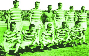 On This Day - Aug 23 1968: Celtic defeat Rangers en route to Scottish League Cup celebrations