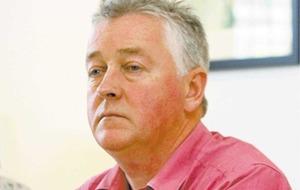 British army admit UDA killer was former member of UDR