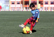 Threats force five-year-old Lionel Messi fan and family to leave Afghanistan