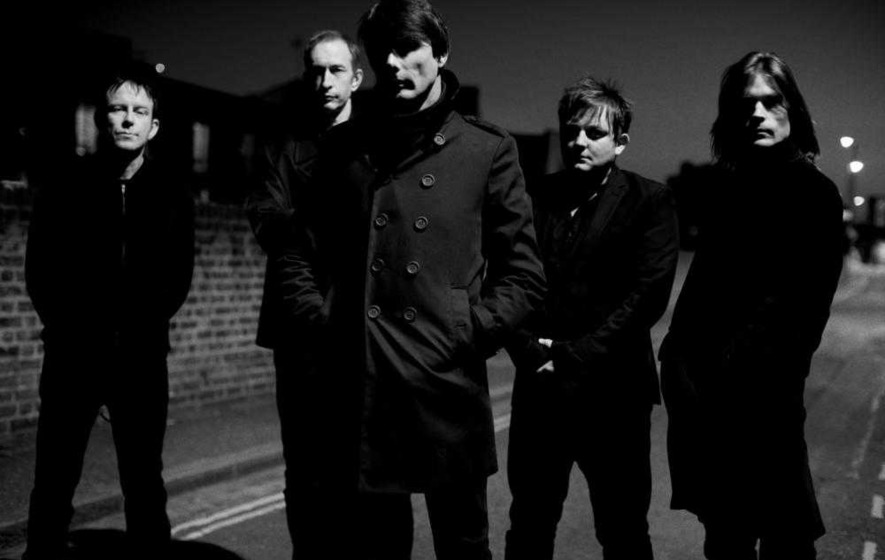 Night Thoughts sees Suede feeling inspired again says Brett Anderson