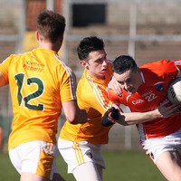 Paddy Tally hails St Mary's work ethic after victory over DIT