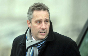 Expensive border security operation would remain after Brexit - Paisley Jr