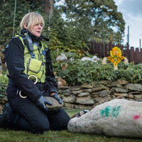 Sarah Lancashire: I've been lucky in the roles I've played