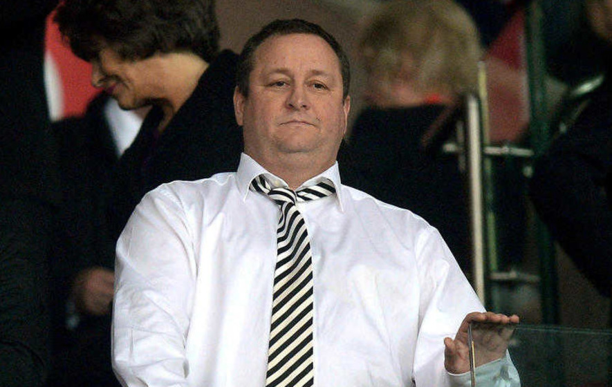 Sports Direct's action against Rangers 'ridiculous' says judge