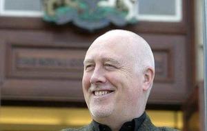 Danny Morrison: IRA 'stood down' Scappaticci in 1990