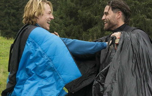 Nul point: The new Point Break remake like totally sucks, dude