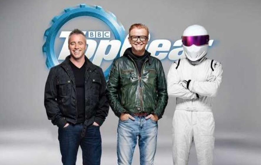 'Friends' actor Matt LeBlanc to be 'Top Gear' co-presenter