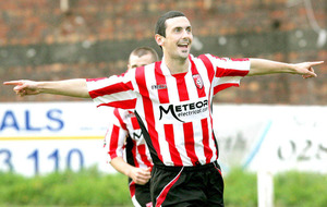 Mark Farren's widow receives sympathy letter from President Higgins