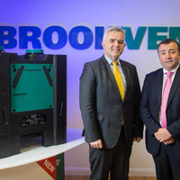 Brookvent launches new air product as part of Invest NI investment