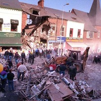 Man alleged to be Shankill bomb IRA agent breaks silence