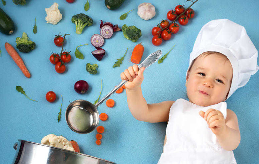 Happy gut equals healthy child says expert Maya Shetreat-Klein