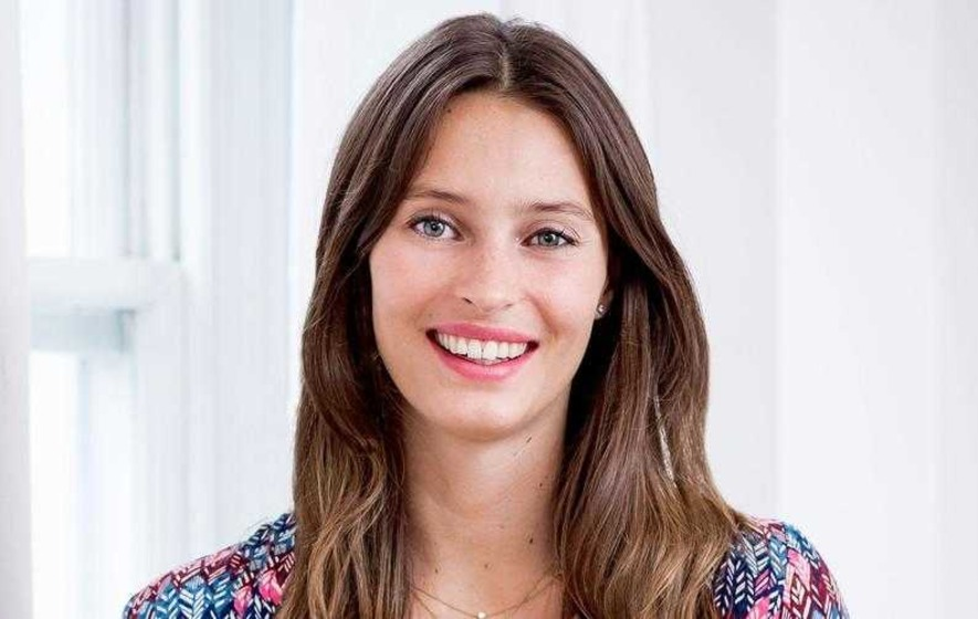 Ella Woodward: I'm not a believer in guilty food pleasures