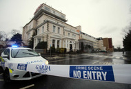Man shot dead and two hurt at Dublin hotel boxing weigh-in