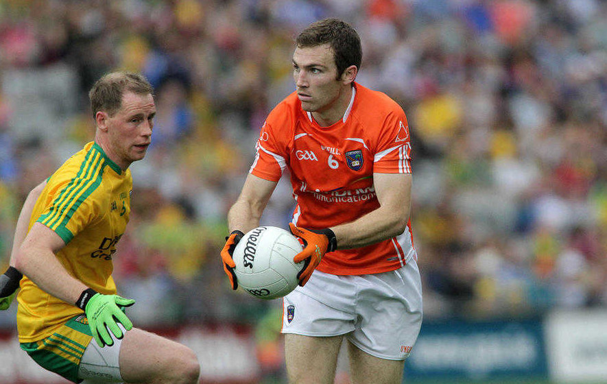 Armagh primed to take first win against injury-ravaged Laois