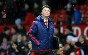 Van Gaal: Manchester United's title push begins against Chelsea