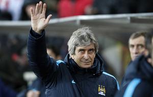 Leicester clash not vital to title race: Manuel Pellegrini