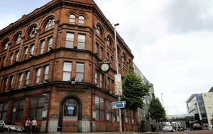 Belfast Telegraph building 'could become a Jurys Hotel'