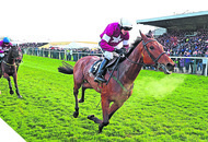 Valseur could strike Gold