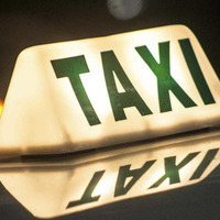 Hail any taxi within two miles of city centre from May