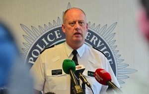Family of murdered Catholic man write to PPS and PSNI
