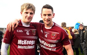 Cushendall thrash Sarsfield's to make All-Ireland final