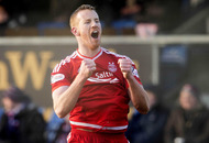 Win at St Johnstone puts Aberdeen level with Celtic