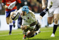 England dominate second-half to take Murrayfield victory