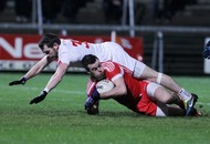 NFL review: Armagh lose again as Derry pip Cavan