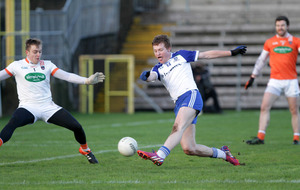 Liveblog: Monaghan and Down square off at Clones