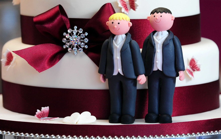 Time to blow the whistle on gay cake case