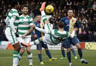 Celtic into Scottish Cup last eight as they ease past Kilbride