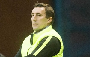 'Anything is possible' after Hibs comeback - Alan Stubbs