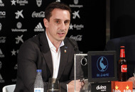 Valencia's Gary Neville aware of the consequences of bad run