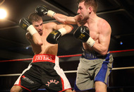 James Fryers comes up short at the Europa