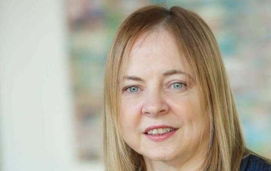 Belfast lawyer elected to Women in Business chair