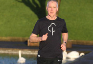 'Mr Parkrun' heads for running milestone
