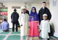 Belfast Islamic centre opens its doors to 'dispel myths'