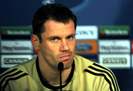 GAA club fined for hosting Jamie Carragher soccer camp