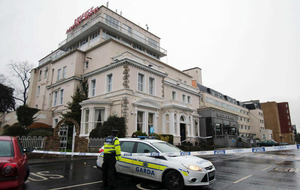 Continuity IRA claim responsibility for Dublin shooting