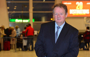 Belfast International Airport reports January surge in passenger numbers