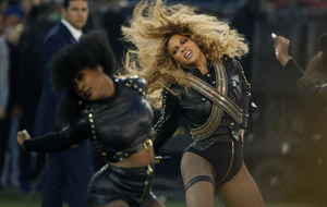 Beyonce includes Irish date on world concert tour