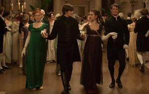 Pride and Prejudice and Zombies a lacklustre genre mash-up