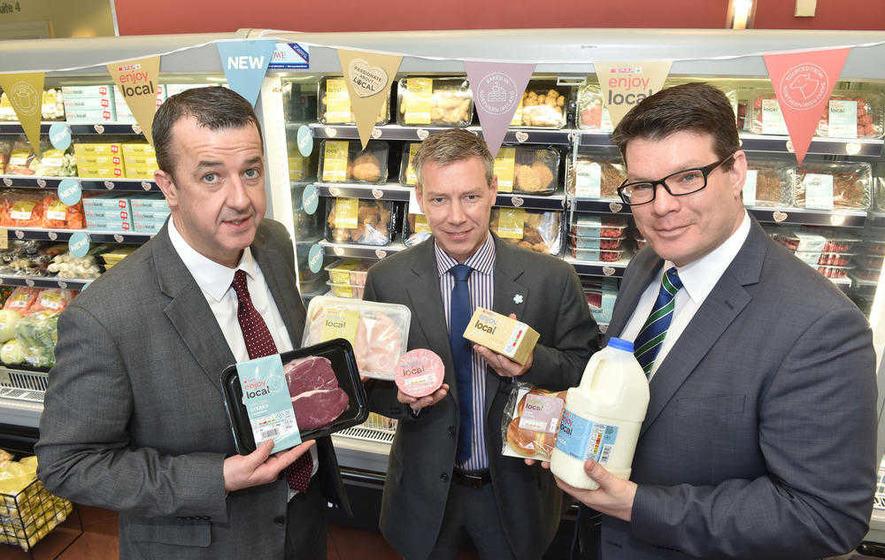Henderson's expanding £23m local food portfolio