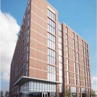 British firm in £37m Belfast student housing plan