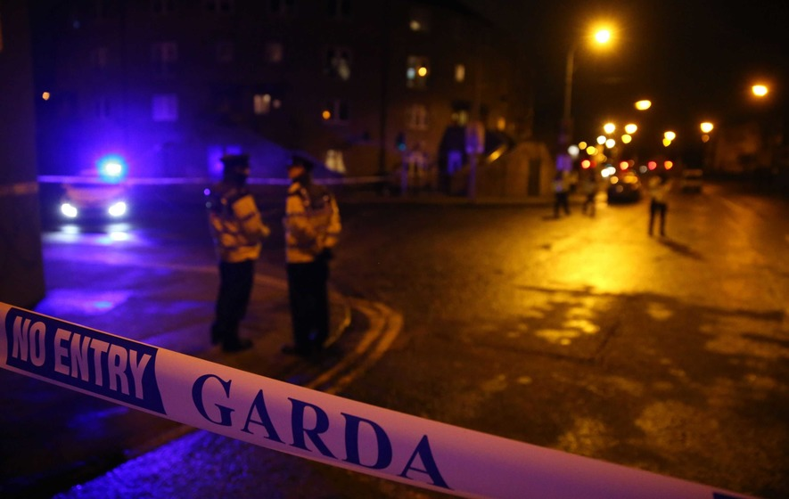 Man 'in his fifties dies' after shooting in Dublin's Northside