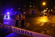 Man 'in his fifties dies' after shooting in Dublin's Northside